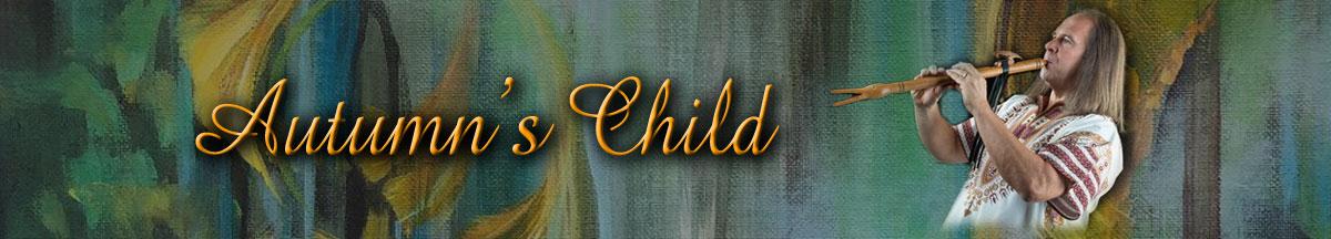 Mark Holland Autumn's Child